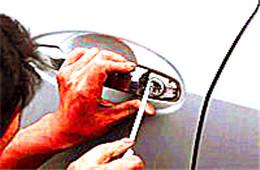 罗源附近汽车开锁电话号码 - 福州罗源开锁修锁