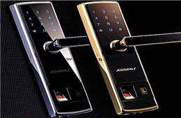 指纹锁安装智能锁安装全国上门