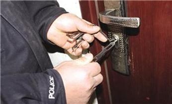 南山金龟保险柜密码锁怎么开
