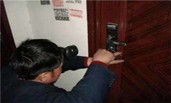 瑞东花园开玻璃门锁-门禁锁-保险柜开锁电话