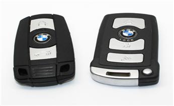 广州配福迪汽车遥控芯片智能钥匙-开汽车锁