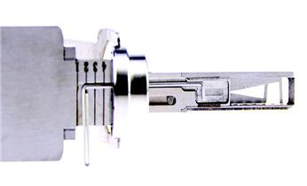斯柯达开锁修锁匹配遥控芯片智能钥匙