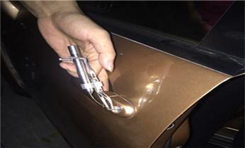 新和上门开锁-配DS遥控智能钥匙