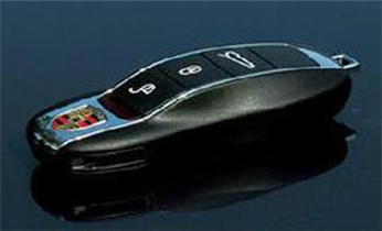 阿拉山口市上门开锁-配标致遥控智能钥匙