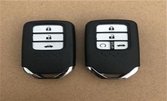 江村开汽车锁-配遥控智能感应钥匙
