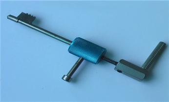 茭塘开汽车尾箱锁-配遥控智能钥匙