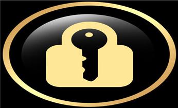 大兴开信箱锁 改装机械密码锁