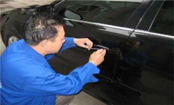 富怡汽车开锁--配遥控钥匙-开后尾箱锁电话