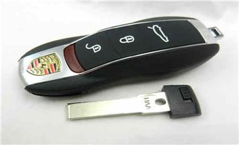 配汽车遥控钥匙多少钱