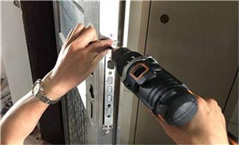 甘棠防盗门开锁-修锁-换锁-安装指纹锁电话