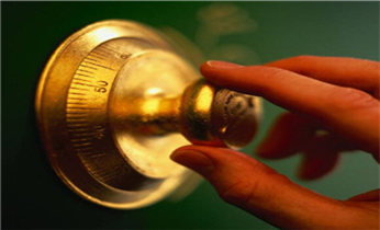 井岗开修电动车锁-配置遥控器