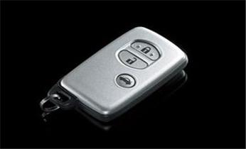 崇左上门开锁-配保时捷遥控智能钥匙
