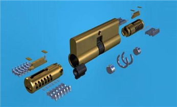 横栏专业开锁维修锁换锁保险箱柜-防盗门指纹锁安装