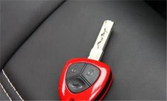 丹桂开汽车锁--增配遥控钥匙-开后尾箱锁