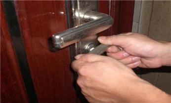 沙雅电子门禁开锁换锁维修安装