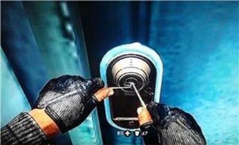 南宁上门开锁-配华普遥控智能钥匙