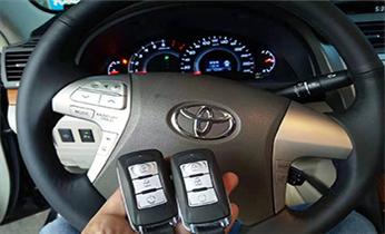 金迪开遥控锁-配电动门遥控-开锁万能钥匙