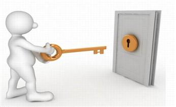 香密湖附近开修换玻璃门锁-安装指纹锁