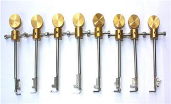 金迪开修换木门-铁门锁-专业配复杂钥匙