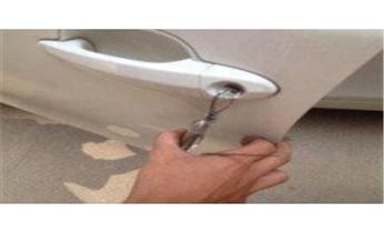 新东防盗门换锁修锁-安装指纹锁电话