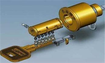 曲江汽车开锁-匹配防盗智能钥匙