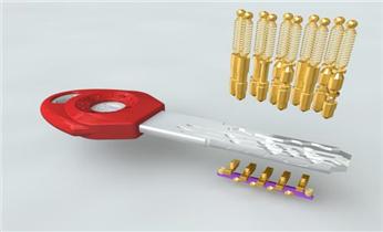 华荟指纹锁安装-防盗门换锁-安装指纹锁