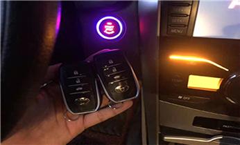 伊州上门开锁-配宾利遥控智能钥匙