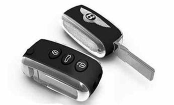 隆安上门开锁-配吉利遥控智能钥匙