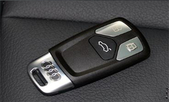 南雄专业开汽车锁- 配汽车防盗智能感应遥控芯片钥匙