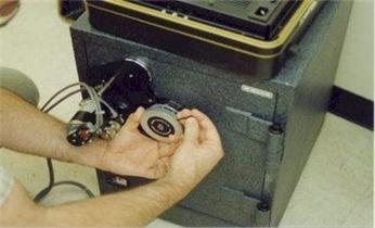 湘桥电子指纹锁保险箱柜开锁维修换锁-修改保险箱柜密码指纹