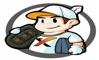 康裕配汽车钥匙-开锁-修锁-配遥控器电话