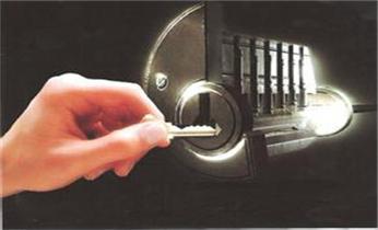 茭塘开汽车门锁-配遥控智能钥匙