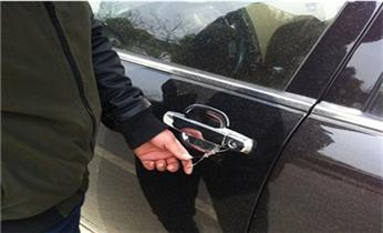 新和路虎开锁修锁匹配遥控芯片智能钥匙