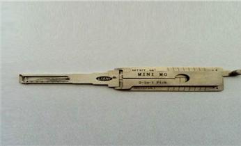 龙美开铁柜铁门保险柜锁-专业配匙