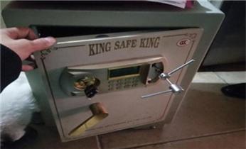 园岭附近开锁修换电子保险柜锁-密码箱锁