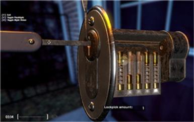 麻章没有钥匙怎么打开防盗门锁-开防盗门锁多少钱一次