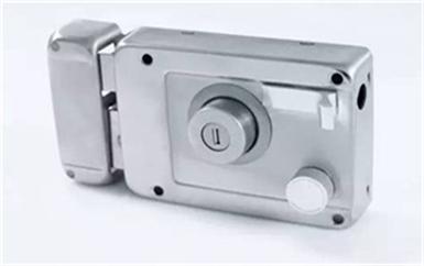 南朗保险柜的圆孔钥匙丢了怎么办-电子保险柜开锁步骤图