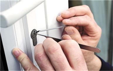 长安如何用一根针开锁-修锁上门费收费标准