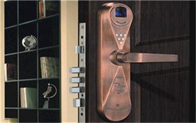 凤岗如何用铁丝开锁钥匙丢了门锁旋转-技巧-图解