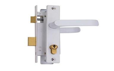 谢岗附近修锁换锁上门服务-防盗门整体换锁多少钱