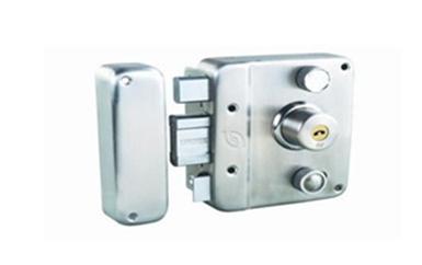 台山普通门锁怎么撬开-最简单的撬门方法