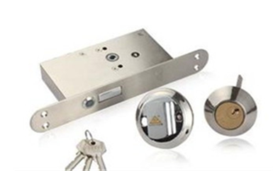 常平防盗门开锁最简单手法技巧图解-开锁多少钱