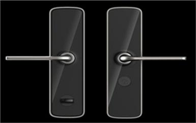 化州普通门锁怎么撬开-最简单的撬门方法