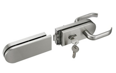 茶山怎么开防盗门锁用铁丝最简单的方法-专用万能工具钥匙