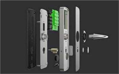 德庆保险柜换锁价格多少-换锁芯步骤教程