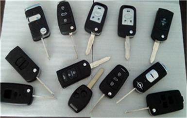 九龙城电子门禁系统接线原理安装详解图-磁力锁安装示意图