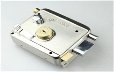 企石如何用铁丝开锁钥匙丢了门锁旋转-技巧-图解