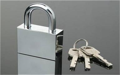 龙门如何用一根针开锁-一根铁丝开锁图解