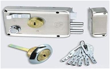 石排防盗门换锁体通用吗-换个普通门锁要多少钱