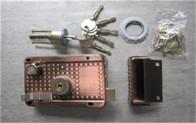 德庆忘带钥匙开锁小窍门-最简单最快的撬锁方法